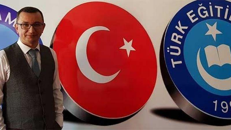 Türk Eğitim-Sen 29. Kuruluş Yılını Kutluyor