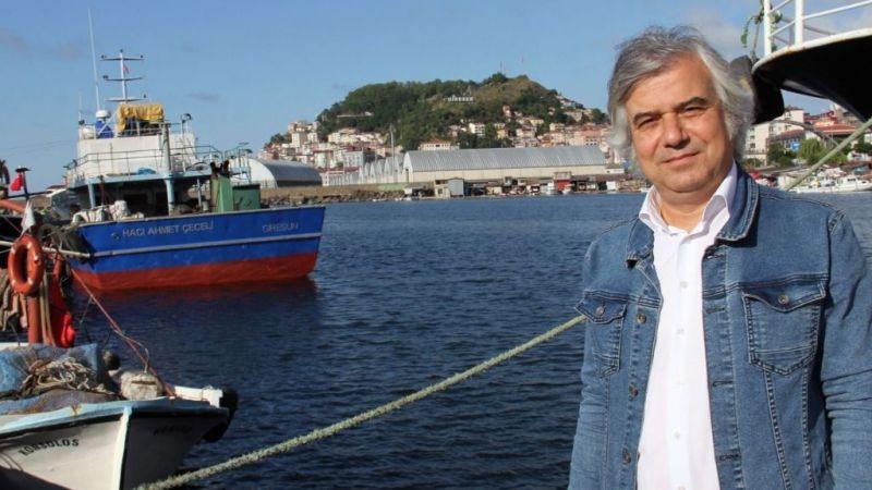 Prof.Dr. Mustafa Türkmen, müsilaja dikkat çekti:''Palamut ve Lüfer'e Müsilaj Tehdidi''