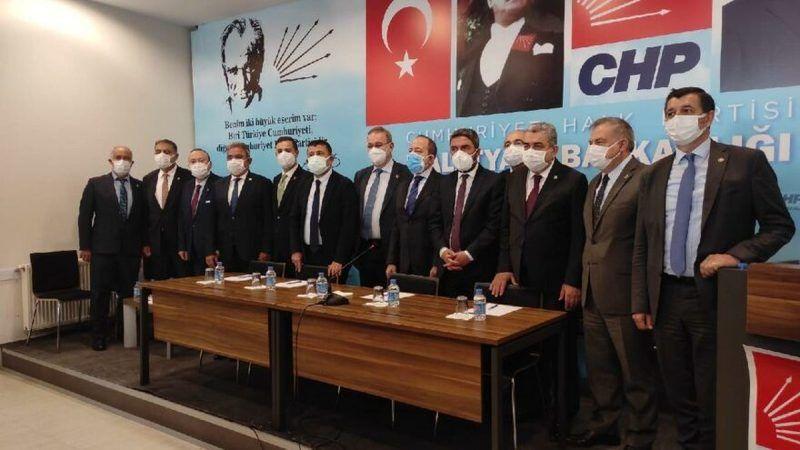 CHP Ekonomi Kurmayları 8 Temmuz'da Giresun'da