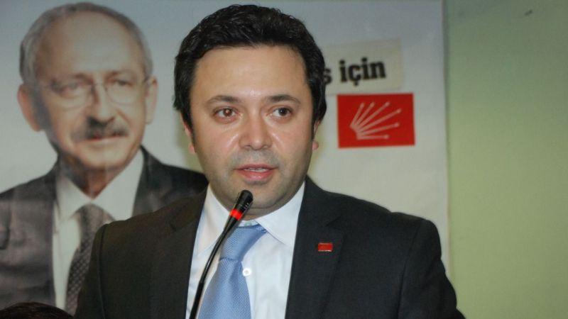 Bektaşoğlu:''Fındık Fiyatı Bayramdan Önce 35 TL Olarak Açıklanmalı''