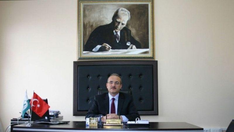 Özel İdare Genel Sekreterliğine Vekaleten İbrahim Karaca Getirildi