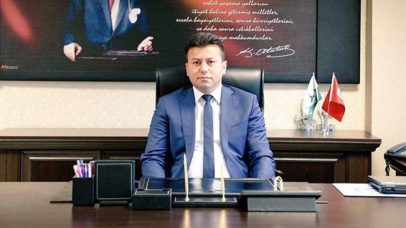 """SGK İl Müdürü Erdal Özdemir : """"SGK borçlarını yapılandırıyoruz"""""""