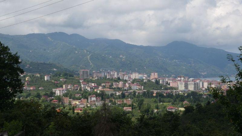 Espiye'de 2 Yerleşim yeri karantinaya alındı