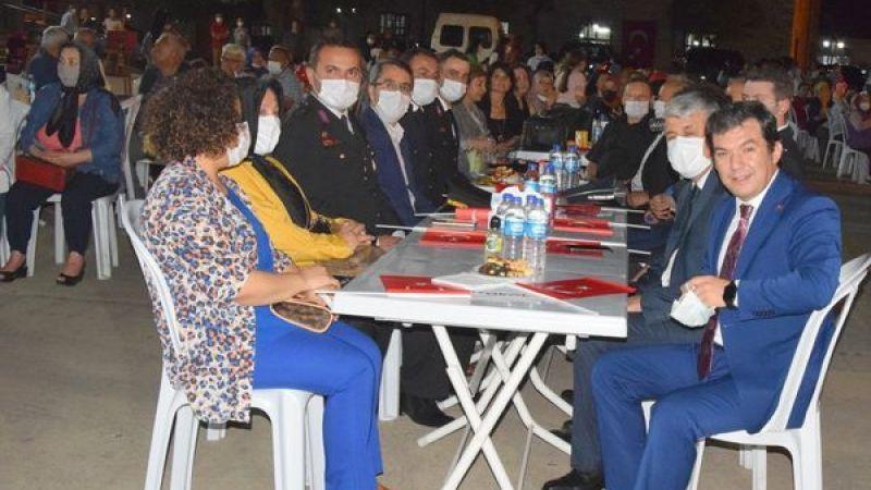 Espiye'de 15 Temmuz Demokrasi ve Milli Birlik Günü Kutlandı