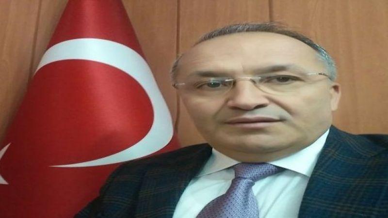 GGD Başkanı Bekir Bayram'dan ''Basın Bayramı'' Mesajı