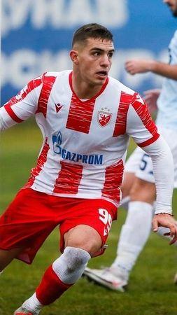 Nikola Krstovic Çotanak mı Oluyor ?