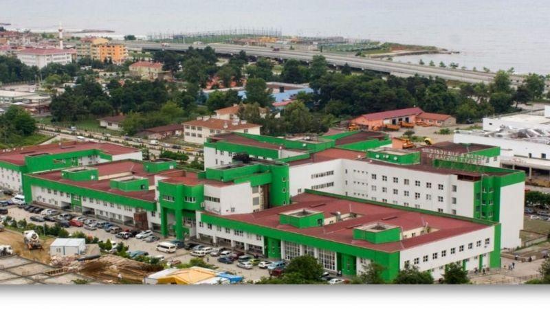2 Hastane Tek Hastane Oldu