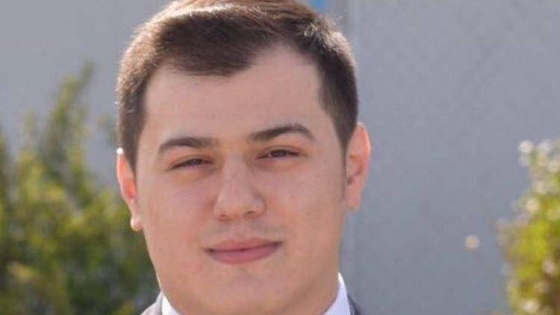 Ak Parti Gençlik Kolları Başkanı Mahmut Kılıç Görevinden İstifa Etti