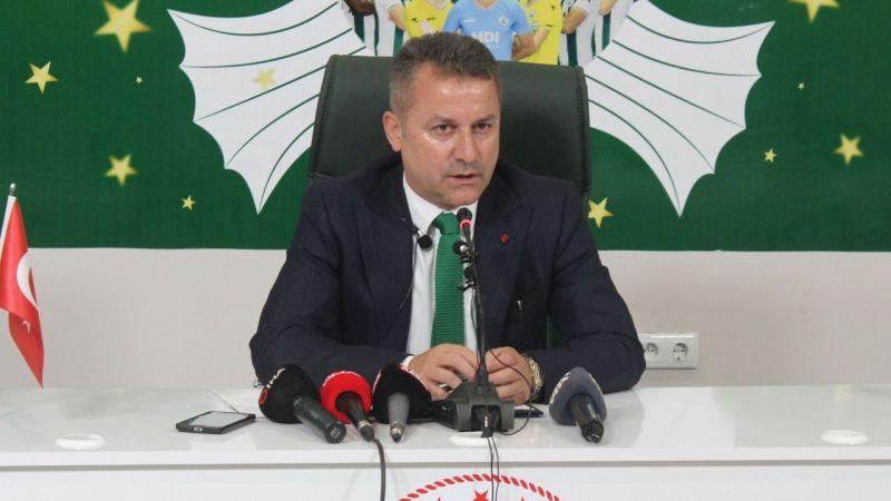 Başkan Karaahmet:''34 Milyon TL Borç Ödedik''