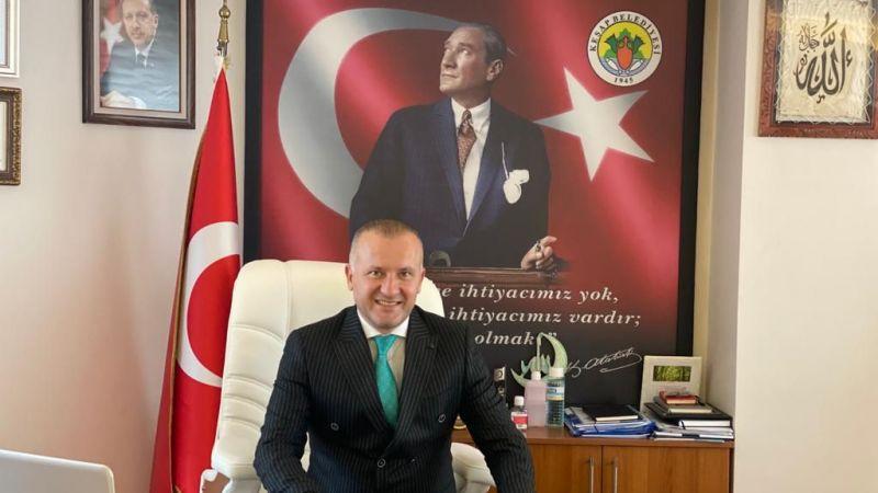 Keşap Belediye Başkanı Emür'den Zafer Bayramı Mesajı