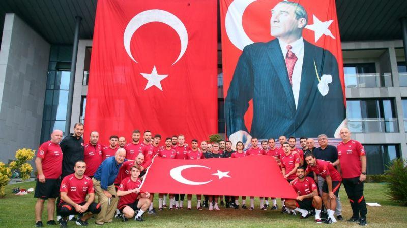 Türkiye-Karadağ