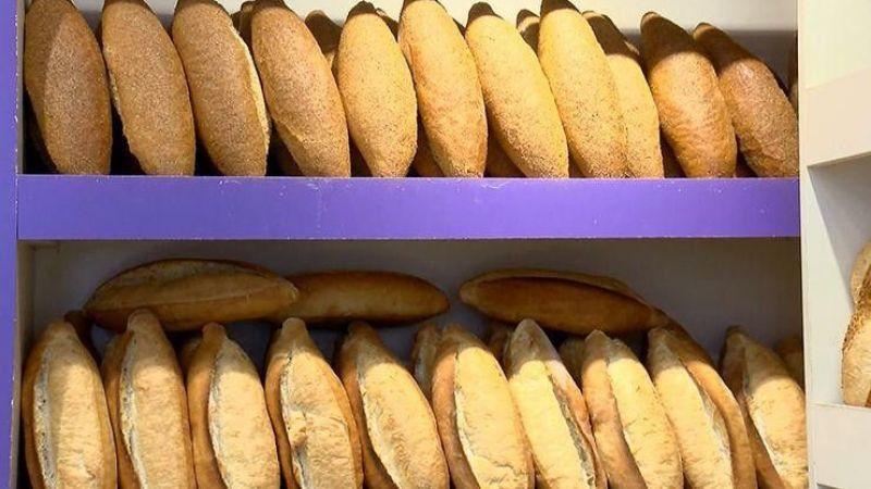 Fırıncılar Ekmeğe Zam İstiyor