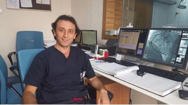 Dr. Erhan Teker'e Yeni Görev
