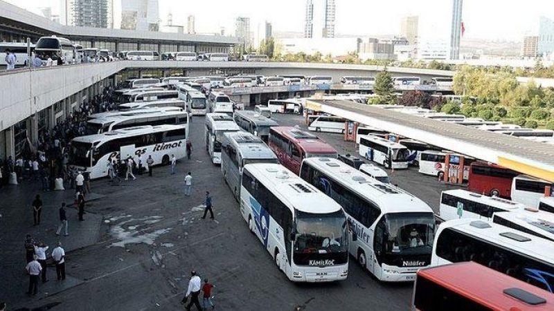 Okula Dönüş Dönemi, Otobüs Bileti Aramalarını Yüzde 250 Artırdı