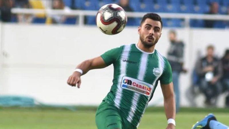 Burhan Nebioğlu, Görelespor'a geri döndü