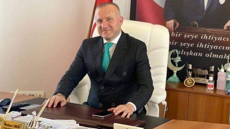 Keşap Belediye Başkanı Emür'den Zabıta Haftası Mesajı