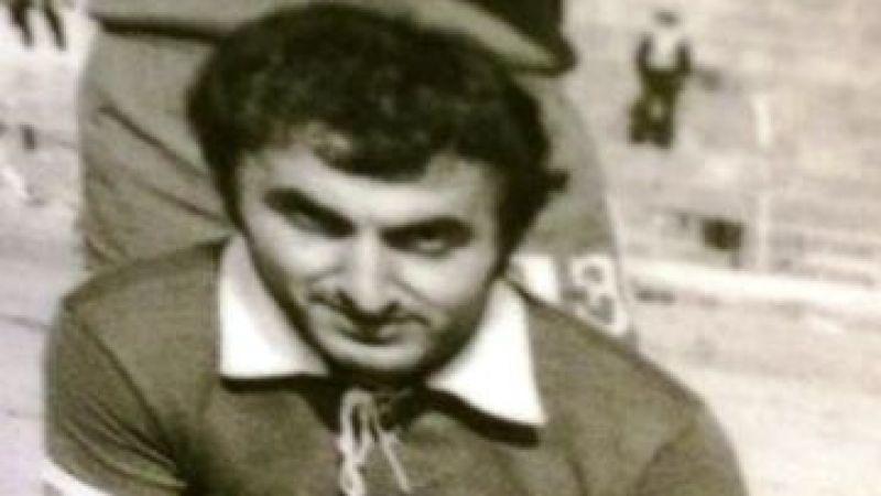 Balkaya Kemal'in Giresun'a selamı var