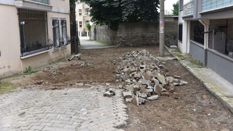 Giresun Belediyesi'nde Hedef Sorunsuz Bir Üst yapı