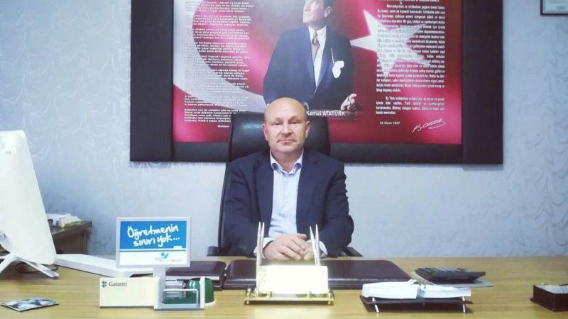 Altan Bal, Tirebolu MEM'e müdür oldu