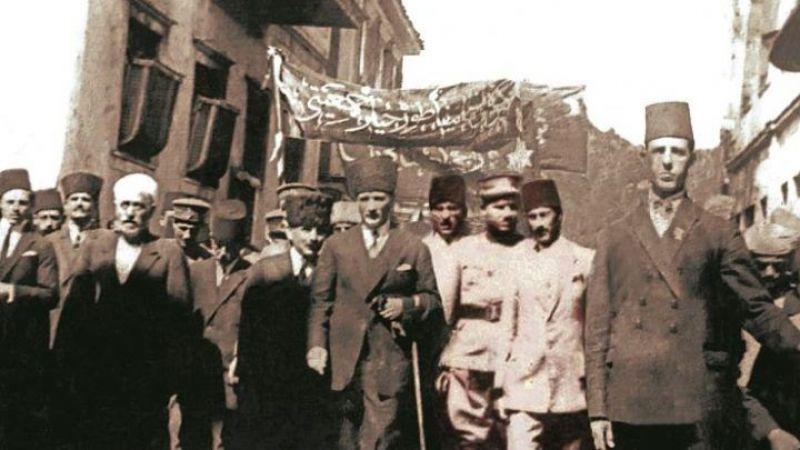Atatürk'ün Giresun'a Gelişinin 97.Yılı Kutlanacak