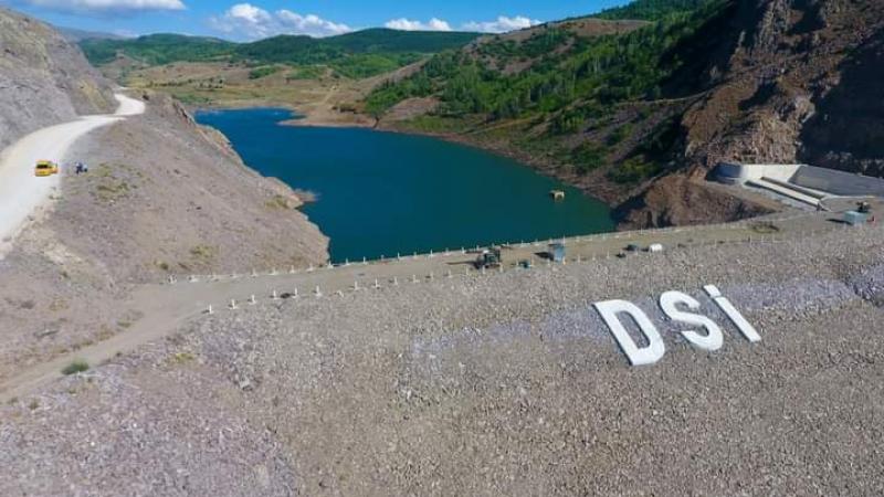 CHP'Li Tığlı, Alucra Göletini Meclis Gündemine Taşıdı
