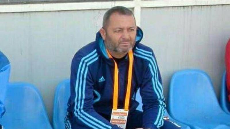 İsmail İşler Akşehirspor'da