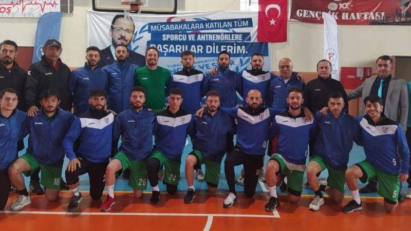 Eynesil Belediyespor'da BAL Ligi heyecanı