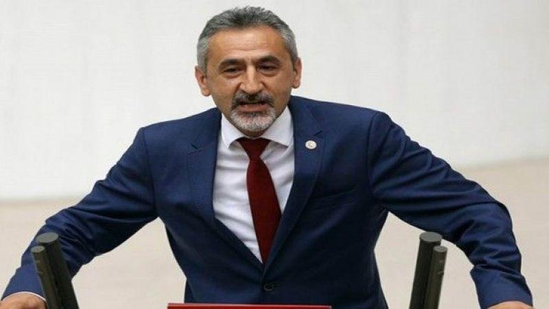 Bir Millet Soyuluyor Erdoğan Seyrediyor