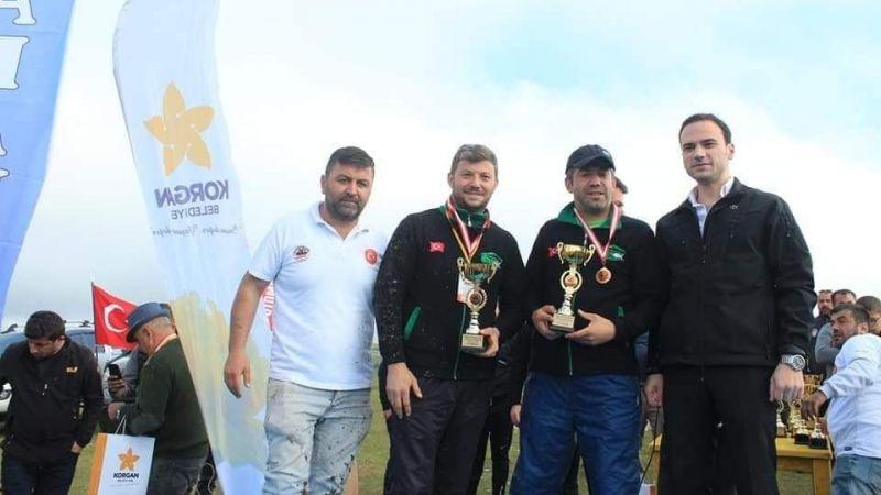 Görele Extreme Off Road Kulübü, Ordu'dan kupayla döndü