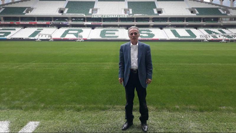 Çanakçıspor futbolcu bulmakta zorlanıyor