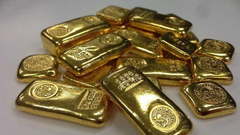 Altın Fiyatları Güne Rekorla Başladı! Gram Altın Zirvede!