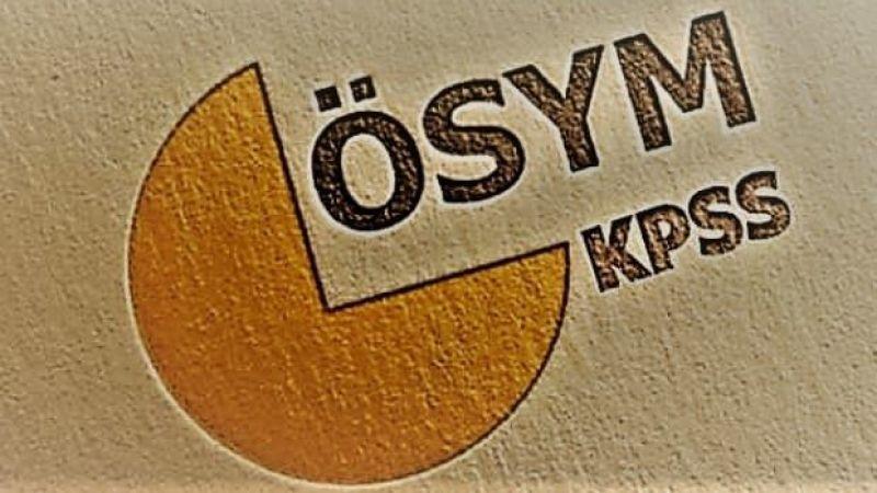 KPSS 2020/1 Tercih Sonuçları Açıklanma Tarihi!