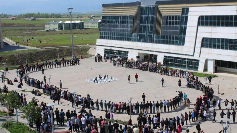 Muş Alparslan Üniversitesi Personel Alımı