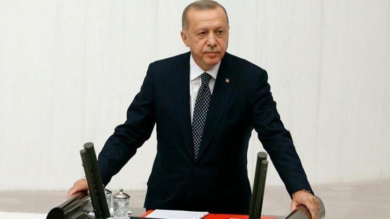Cumhurbaşkanı Erdoğan talimatı verdi. Düzenleme için düğmeye Basıldı!