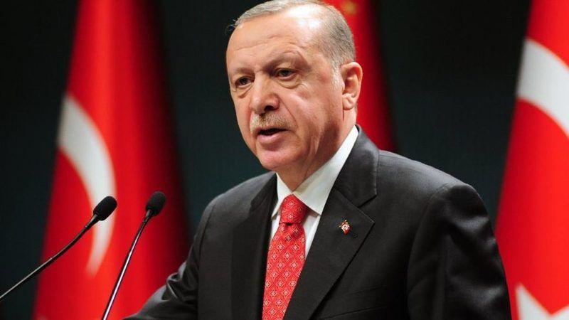 Cumhurbaşkanı: CHP Tam Bir Facia Örneğidir
