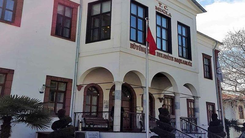 Muğla Büyükşehir Belediyesi'nde Memur Alımı!