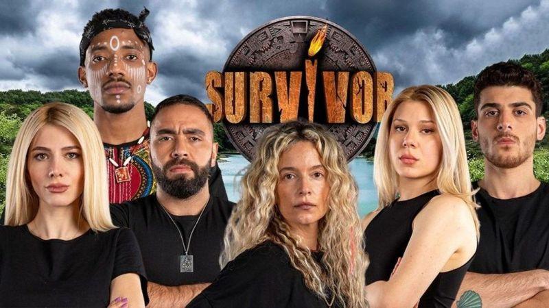 Survivor Son Bölüm de Yumruklar Konuştu! Acun Ilıcalı Saldırıya Mı Uğradı?