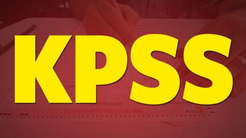 KPSS Başvuru Tarihi Ne Zaman Başlıyor? KPSS Paraları Ne Zaman Yatacak?