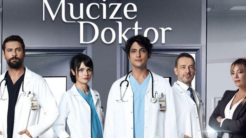 FOX TV'nin Sevilen Dizisi Mucize Doktor Final Yapıyor!
