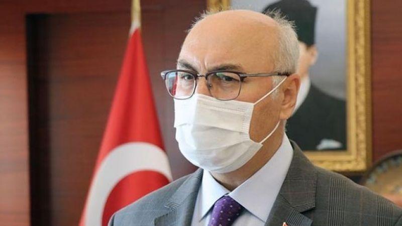 İzmir Valisi'nden flaş yalanlama! 'Paylaşımlar asılsızdır'