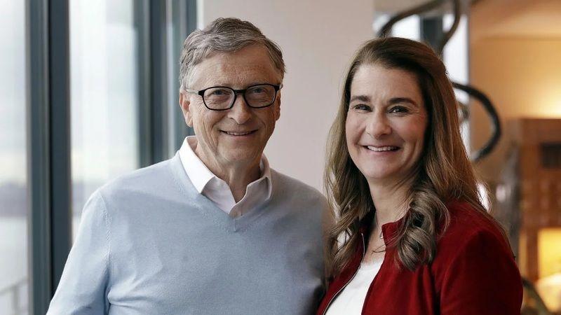 Bill Gates'ten ikinci ihanet! Microsoft'tan istifası istendi