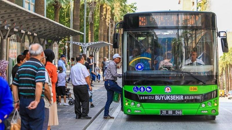 19 Mayıs'ta otobüsler ücretsiz? 19 Mayıs'ta toplu taşıma ücretsiz mi?