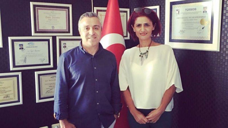 """Özgür Erdursun'dan EYT'lilere """"Sizden önce emekli olabilirler!"""""""