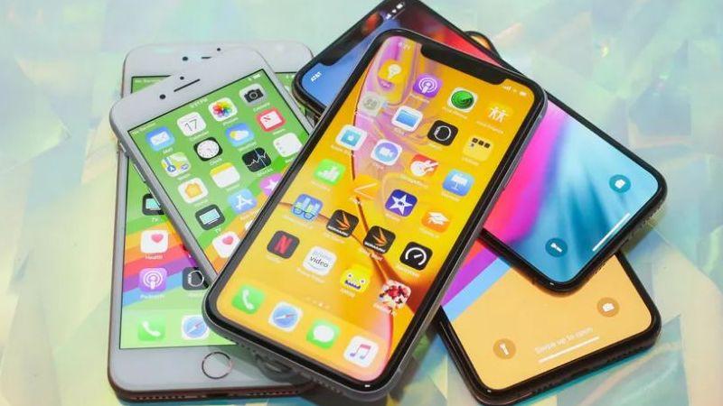 2021 yılı ilk çereğinde en çok satan telefon hangisi?