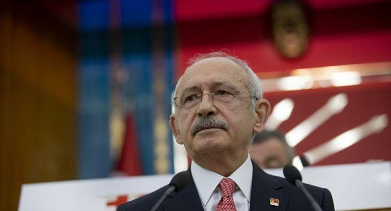 CHP Genel Başkanı Kılıçdaroğlu İsyan Etti!