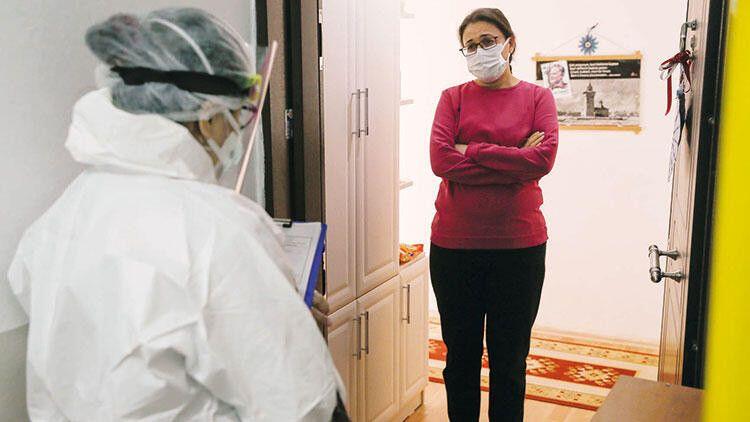 Aşı ikna timleri iş başında!