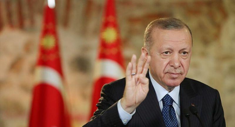 Cumhurbaşkanı Erdoğan Açıkladı! Dikkat Etmek Lazım!