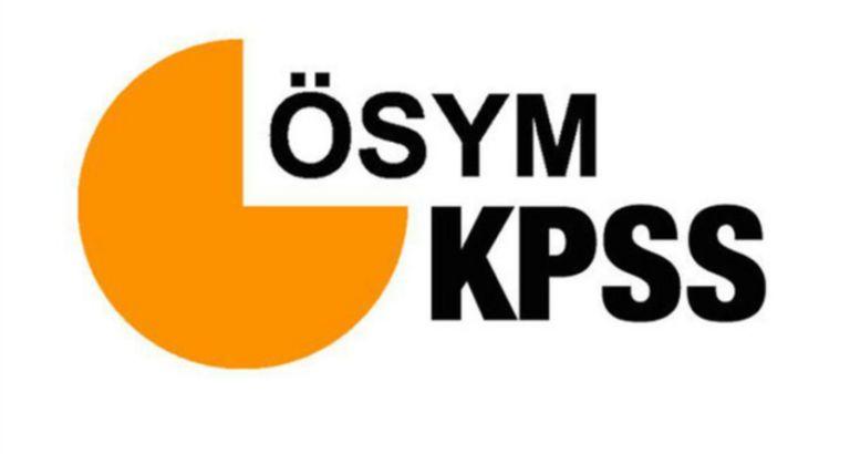 KPSS Başvuru Nasıl Yapılır? ÖSYM İle 2021 KPSS Başvuruları Başladı Mı?