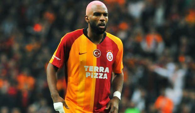 Galatasaray, Babel İçin Açıklama Yaptı!