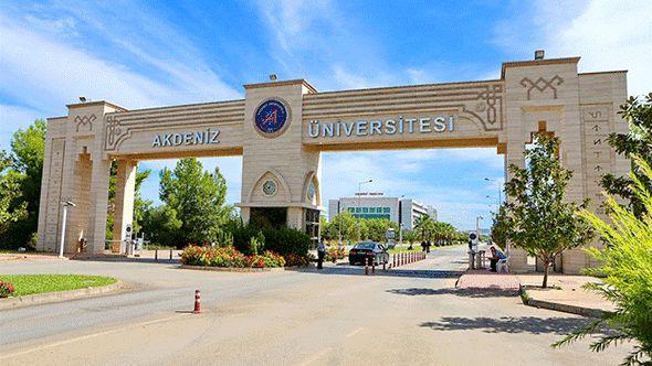 Akdeniz Üniversitesi 11 Adet Sözleşmeli Sağlık Personeli Alacak!